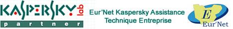 Ekate Kaspersky Eurnet